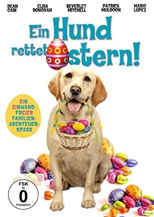 Filmtipp zu Ostern - Ein Hund rettet Ostern