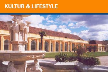 Kultur & Lifestyle Erlebnisse