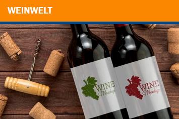 Wein & Sekt als Geschenkidee