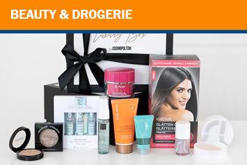 Beauty & Drogerie Geschenkideen
