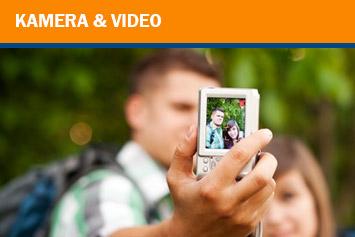 Kamera & Video als Geschenke
