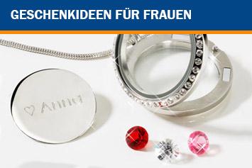 Schmuck & Accessoires für Frauen