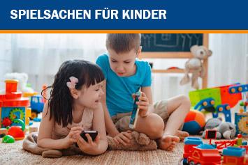 Spielsachen für Kinder