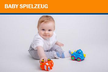 Spielsachen für Baby als Geburtstagsgeschenk