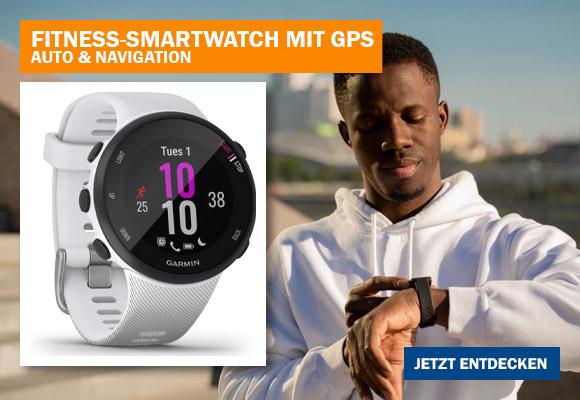 Garmin Forerunner 45S Mit GPS als Geschenk für Sportler